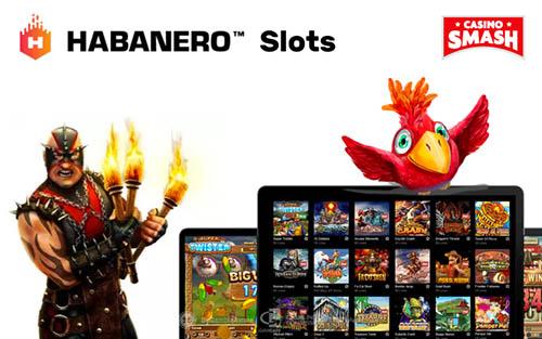 Cara Menentukan Game Slot dari Habanero