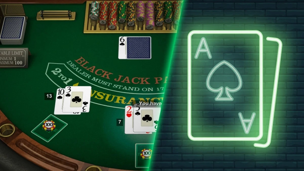 Strategi Bermain Judi Blackjack Online Live Casino