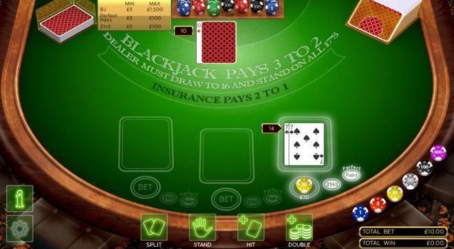 Panduan Lengkap Cara Bermain Judi Blackjack Online